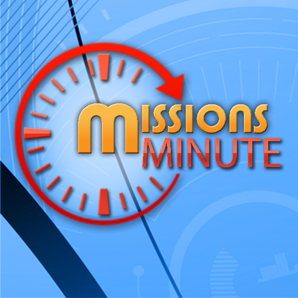 ABMI Missions Minute for iTunes